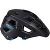 BBB Nanga BHE-54 Helm matt schwarz/blau